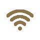 High speed NBN internet-fibre to the apartment